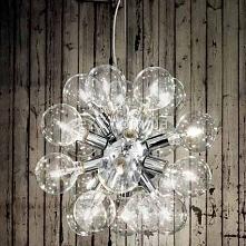 DEA SP20 74801 55CM  IDEAL LUX lampa wisząca      Rodzina lamp Dea to nowoczesny, awangardowy styl, który idealnie sprawdzi się w nowoczesnych wnętrzach. Lampy te wykonane są z ...