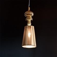 JAREN 18 cm S1 lampa wisząc...