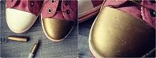 Przeróbka butów