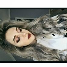 today grey   zapraszam po więcej-instagram/by__nataliya