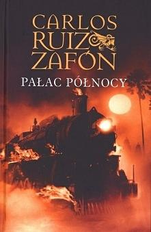 Carlos Ruiz Zafon - Pałac P...