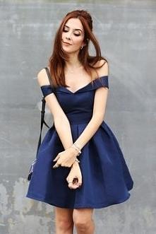Idealna sukienka Chi Chi London na studniówkę.