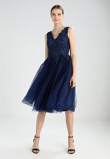 Idealna sukienka Chi Chi London KRISTIN na studniówkę.