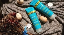 # wlosdoskonaly Mój nowy nabytek do testowania. Znacie tą markę ? Jakie wy macie ulubione szampony i odżywki ?