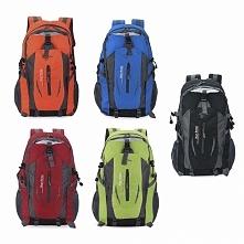 Pakowny, wygodny plecak, idealny do szkoły, jak i na podróż. Kliknij w zdjęcie i zobacz gdzie można kupić! ;)