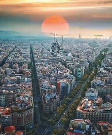 Barcelona :)