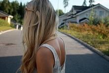 włos zdrowy, doskonały