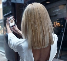 zakochałam się w tych włosach ! inspiracja z internetu :)