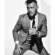 McGregor:)