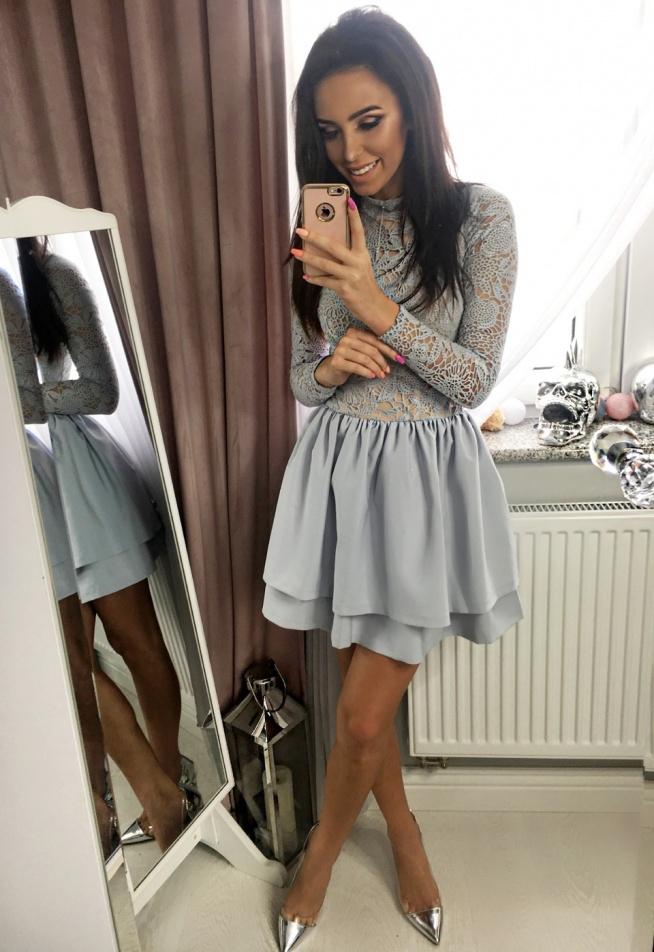 Sukienka Illuminate.pl <3 <3 <3