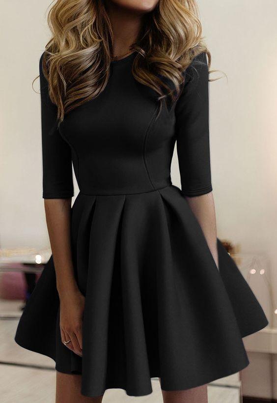 Idealna sukienka na studniówkę!