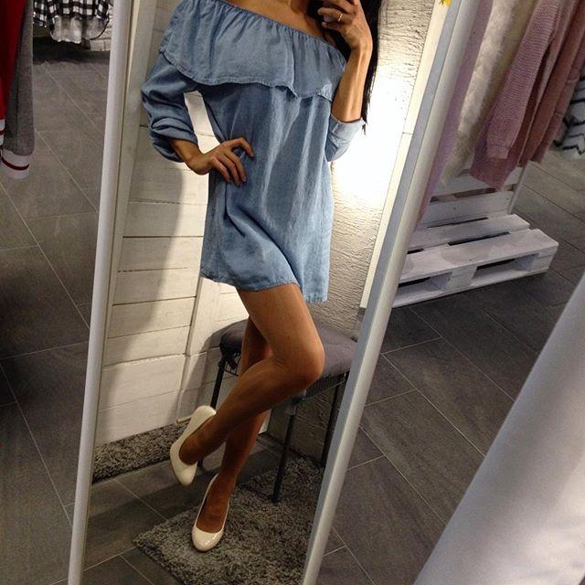 Tunika - jeans  Zapraszam na zakupy.