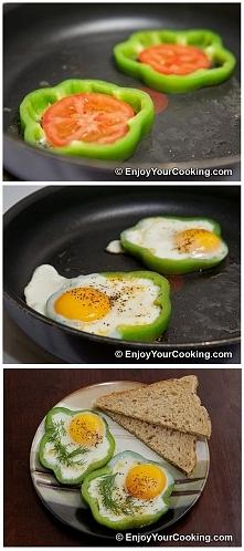 Pomysł na śniadanie.
