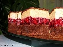 Jedno z najlepszych ciast z...