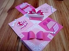 pudełko na ślub ;) polecam, więcej info: milena.szubinska@o2.pl