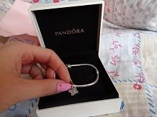 Me and my Pandora.