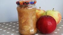 Dżem jabłkowy :)