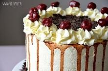 Tort Szwarcwaldzki tort szwarcwaldzki 14