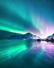 Lofoty, Norwegia :)