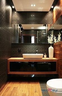 Łazienka ♥