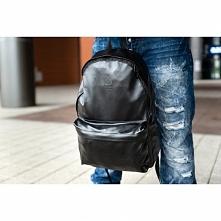 Nowy model plecaka Paolo Peruzzi dostępnego również w kolorze brązowym