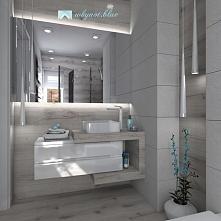 nowoczesna łazienka whynot....