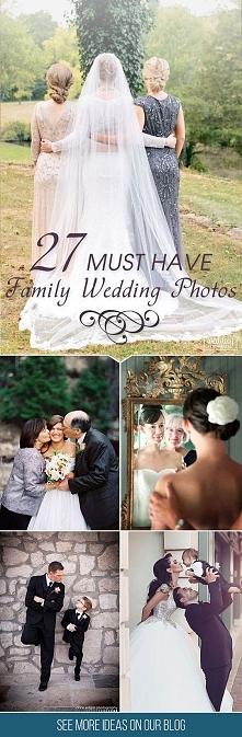 super pomysły na zdjęcia ślubne