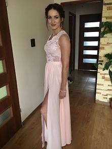uwielbiam tą sukienkę