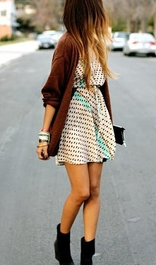 Sukienka ♥