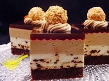 """ciasto """"Zmierzch"""""""