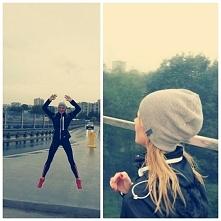 12km w deszcz. Było super !♡♡