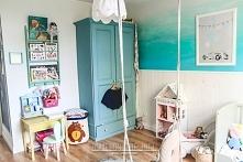 Jak urządzić wspólny pokój dla chłopca i dziewczynki? Dziś na blogu odsłona d...