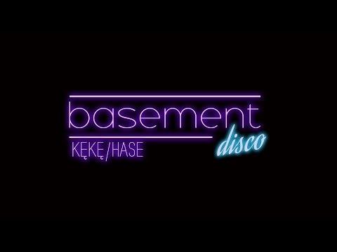 KęKę/Hase - Basement Disco prod. TRK
