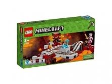 Świat Minecraft zamknięty w klockach LEGO? To jest możliwe! To co stworzyłeś w grze, możesz teraz przenieść do rzeczywistości.