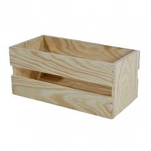 Drewniana skrzynka (BOX 23/11/10)