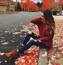 piękna jesień od alexisnavarra z 18 września - najlepsze stylizacje i ciuszki