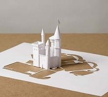 Niezwykłe dzieła z papieru ...