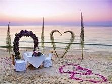 Romantyczna kolacje we dwoj...