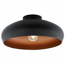 MOGANO 94547 EGLO Lampa suf...