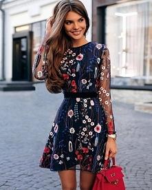 Wyjątkowe sukienki na każdą okazję :)