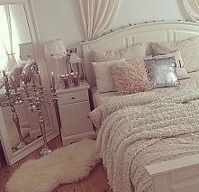 Słodka sypialniaa :)