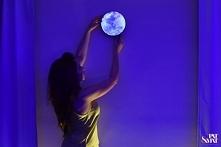 Zrób swój własny księżyc DIY.