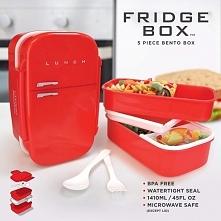 Lunchbox lodówka