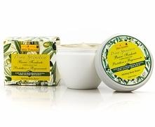 Nawilżające masło do ciała Idea Toscana. KLIK w foto.