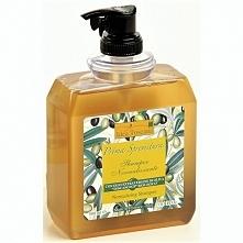 Normalizujący szampon do włosów Idea Toscana. KLIK w Foto