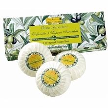 Tradycyjne mydło marsylskie Idea Toscana BOX. KLIK w FOTO