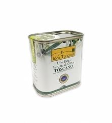 Toskańska oliwa z oliwek Extra Virgin IGP. KLIK w Foto