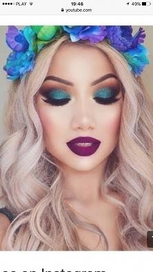 kolorowo ale pięknie...