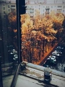Jesień - widoki :)