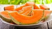 Melon - owoc o wielu właściwościach